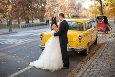 Allison & Michael | Gotham Hall, New York City Wedding » NYC Wedding Photography Blog
