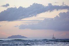 Sailing in Puerto Rico
