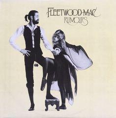 Fleetwood Mac/Rumours Warner Bros. Records Inc. 1977