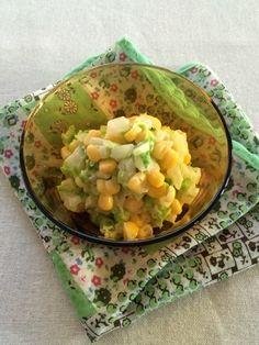 シャキシャキ白菜がうますぎ!白菜をたっぷり食べれるサラダ