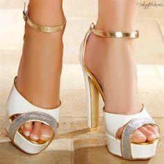 White Shoes ❤️