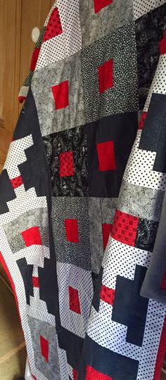Joan and Denise's quilt