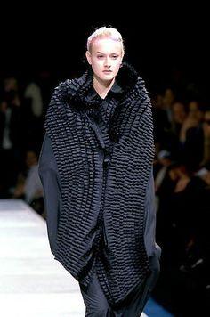 Junya Watanabe F/W 2000