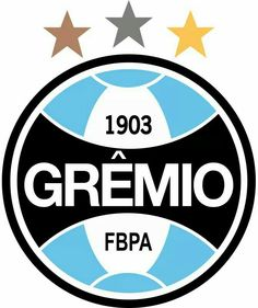 Grêmio Foot-Ball Porto Alegrense kits for Dream League Soccer and the package includes complete with home kits, away and third. Football Team Logos, Soccer Logo, World Football, Soccer World, Sports Logo, Football Shirts, Football Players, Soccer Teams, Goalkeeper Kits