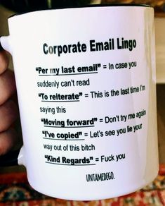 Sarcastic Quotes, Jokes Quotes, Pranks For Coworkers, Hr Humor, Funny Cups, Cricut Tutorials, Work Quotes, Funny Coffee Mugs, You Funny
