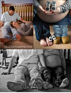 Maternity Photos baby belly