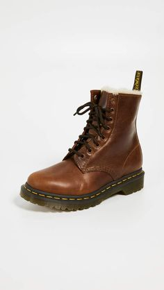 best loved d5eb3 4d24e Dr. Martens 1460 Serena 8 Eye Boots