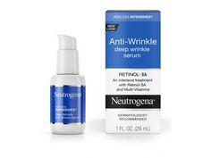Get A Free Neutrogena Anti-Wrinkle Serum! - https://freebiefresh.com/get-a-free-neutrogena-anti-wrinkle-serum/