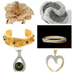 I love jewelry ❤️❤️❤️