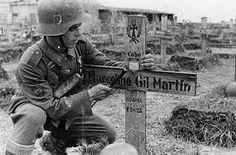 Resultado de imagen de Tumbas alemanas en Stalingrado