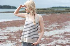 Ravelry: Saco Stripes pattern by Pam Allen
