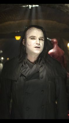 The Creature from Penny Dreadful