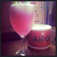 Disguise your aloe in our lush Argi + drink with crushed ice..  Although don't know why you would need to lol!!!  Berry Nectar aloe  Argi + for optimum performance, endurance & recovery.   Perfect drink in this heatwave!!!