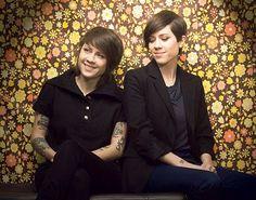 Teegan & Sara