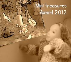 Every year we are giving MTW Awards for people who are bringing the most traffic to Mini treasures wiki. They make our site what it is by spreading the word and thus they are really valuable for the site.