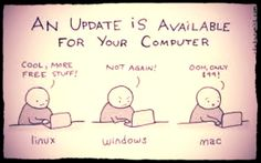 Sounds about right. #linux #windows #mac by flatbrokegeek
