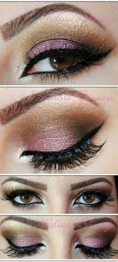 makeup-pink