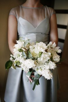 Romantic Texas Wedding // Photos by Belathee // Event Planning, Floral Design, Paper Goods by The Nouveau Romantics  #bridesmaidbouquet #springwedding