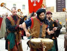 Festa Medioevale
