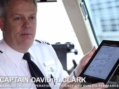 Wegen fehlerhafter Software in iPads, dürfen Piloten nicht starten..
