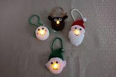 Kerstlampjes  voor een gezellige sfeer in huis