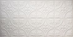 Introducing our newest addition to our decorative faux tin ceiling tiles line! A NEW COLOR! Adding it to 5 of our patterns! Call or email to request samples! Looks amazing with all colors (blues, greens, reds, etc!) Shown in Pattern Faux Tin Ceiling Tiles, Tin Tiles, Ceiling Panels, Ceiling Lights, Popcorn Ceiling, Metal Panels, Acoustic Panels, Tile Patterns, Old Things