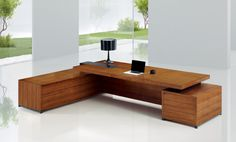 Fion A Executive Desk
