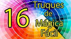 Truques de mágica fácil revelado Magic Tricks, Bar, Magick