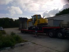 Maeda LC1385 delivered to TCA Lifting