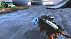 "Dremico's Native Games: (Collaboration) ""Child of Terra"" Hero Gleamus"