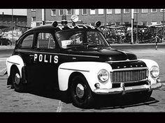 1965 Volvo PV544 F Police http://lansmans.forum24.se/lansmans-about41.html