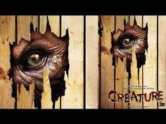 Creature 3D First Look   Bipasha Basu & Vikram Bhatt's Movie
