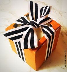 Shop Online for our Handmade Natural Party Favours, Wedding Favours and Gift Boxes Party Favours, Wedding Favours, Favors, Black And White Ribbon, Black White, Candle Box, Hygge, Scented Candles, Creative Inspiration