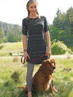 Women's Oasis Tunic/Dress | Sahalie