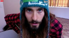 nope nope nope, too much @JaredLeto @VyRT