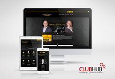 Real Estate Website - http://soldwithvorobets.com