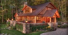 32 Best the log builders images | Log homes, Log cabin homes ...