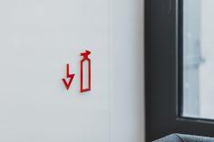 Galería de Diseño de Oficina / IND Architects - 7