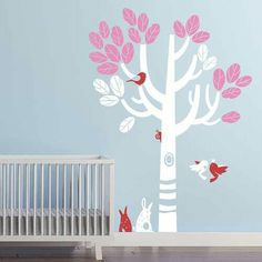 Adorable wall decals~