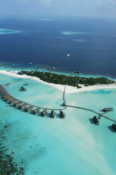 COMO Cocoa Island - Male, Maldives