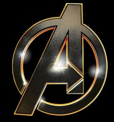 Leached from Avengers wallpaper.