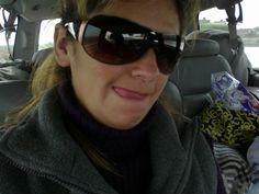 Que hermosa soy! jijiji  Si les molesta mi Brillo... Que se pongan lentes!! by @thalia  Lol  jajaja