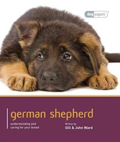 This dog expert guide gives you all the information you will need to provide your German Shepherd with the care and training that will enable him to lead a happy and fulfilling life. Written by expert