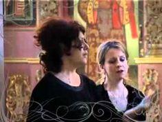 Divna Ljubojevic - Оче Наш + Молитва + (Otche Nash) (The Lord's Prayer)