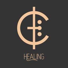 Witch Symbols, Rune Symbols, Magic Symbols, Symbols And Meanings, Element Symbols, Sacred Symbols, Healer Tattoo, Hand Tattoos, Symbole Protection