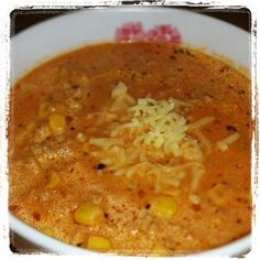 I'm really not a soup fan, but this soup is awesome! Nutritional values for one serving: 572 kcal KH EW F Related posts: Chilli con carne Hack-leek soup goulash Low carb bean stew Bologna casserole - PhotoCenter. Bean Recipes, Chili Recipes, Soup Recipes, Easy Casserole Recipes, Casserole Dishes, Low Carb Beans, Law Carb, A Food, Food And Drink