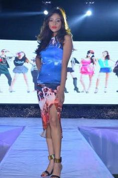"""Jalandhar, May 18, 2014: CT Institute of Fashion Designing organised a mega fashion show, """"Blitzkrieg""""-a fusion of style, fashion and life here at Radisson hotel, Jalandhar. Read More: http://cityairnews.com/content/ct-group-institutions-and-indo-mods-organise-mega-fashion-event-%E2%80%98blitzkrieg%E2%80%99"""