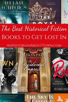 The Best Historical Fiction Books- these are the best historical fiction books to get lost in and discover the past! Fiction Non-fiction audiobooks magazines literature Historical Fiction Movies, Fiction Books To Read, Best Books To Read, Good Books, Victorian Books, Book Posters, World Of Books, Book Club Books, Book Art