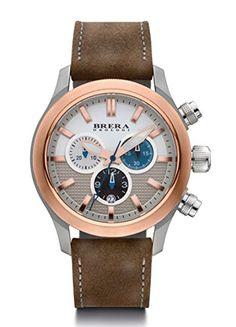 Cronógrafo reloj Brera Orologi - Chrono II Eterno