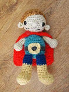Amigurumi, Crochet patterns and The snake on Pinterest